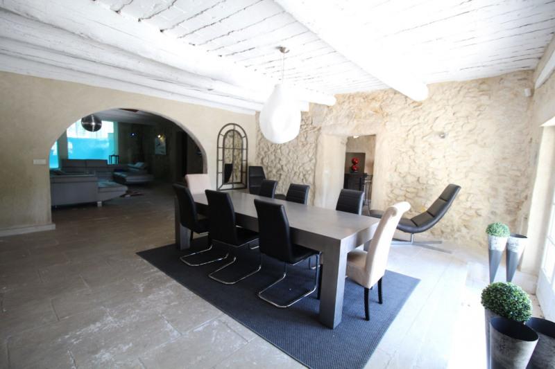 Deluxe sale house / villa Vedene 1899000€ - Picture 4