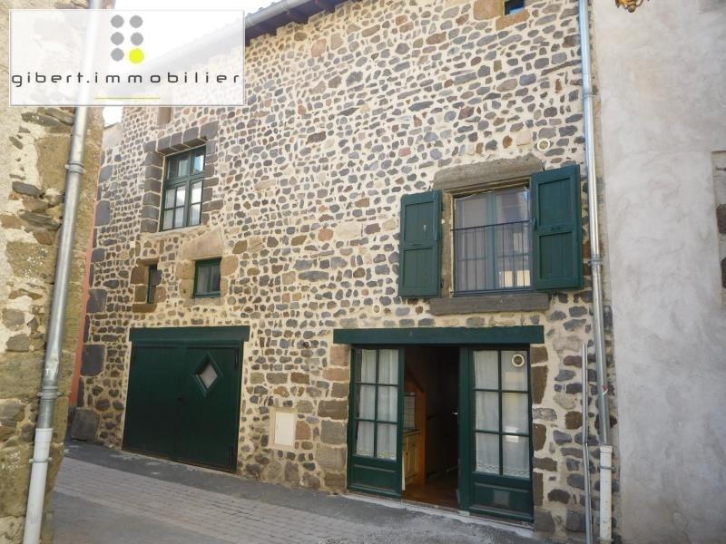 Location maison / villa St paulien 556,79€ CC - Photo 3