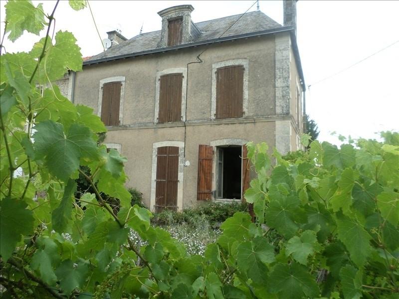 Vente maison / villa Chapelle viviers 38000€ - Photo 10