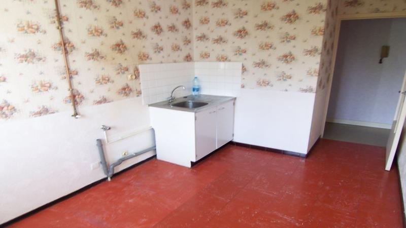 Rental apartment La chapelle saint luc 476€ CC - Picture 2