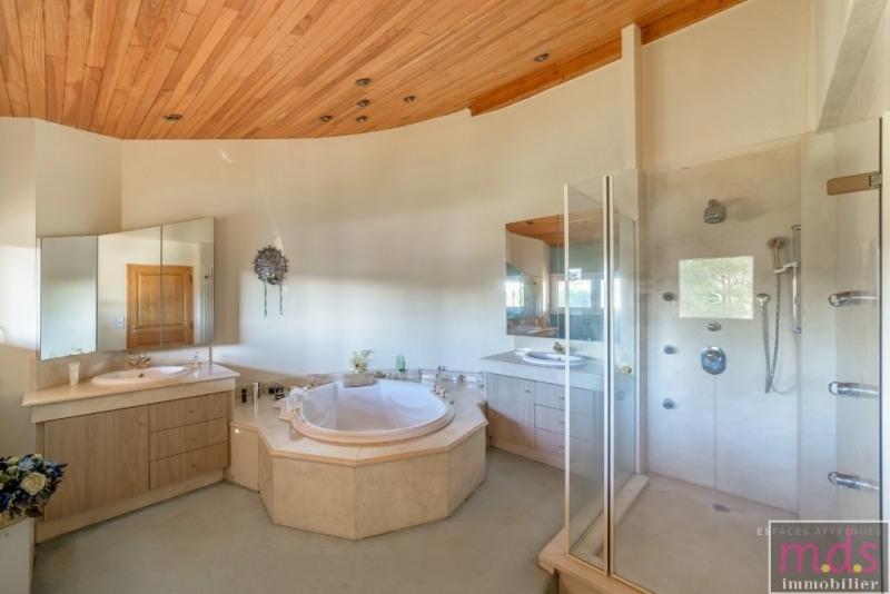 Vente de prestige maison / villa Rouffiac-tolosan 709000€ - Photo 6