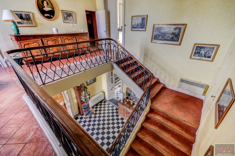 Vente de prestige maison / villa Montastruc-la-conseillere 781500€ - Photo 3