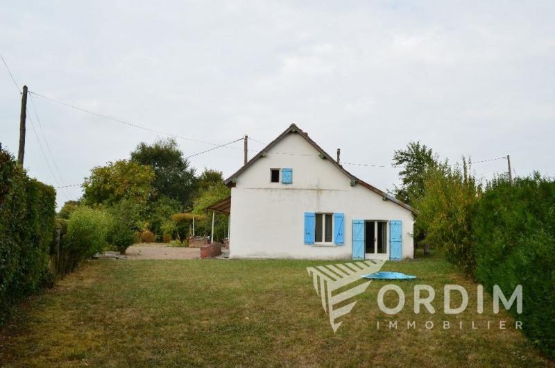 Vente maison / villa Sury es bois 70000€ - Photo 11