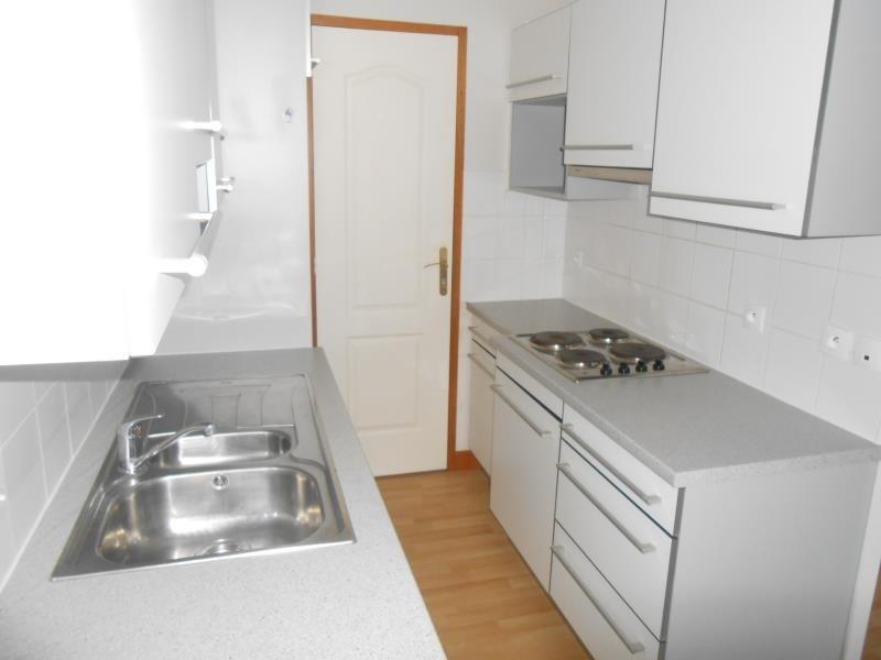 Vente appartement Niort 137800€ - Photo 7