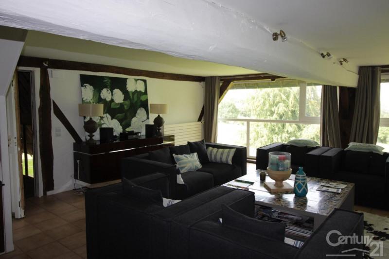 Venta  apartamento Tourgeville 395000€ - Fotografía 6