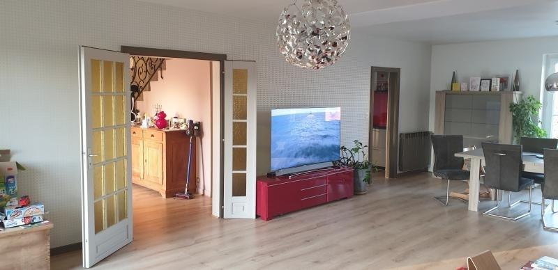 Venta  casa Aspach le bas 482000€ - Fotografía 6