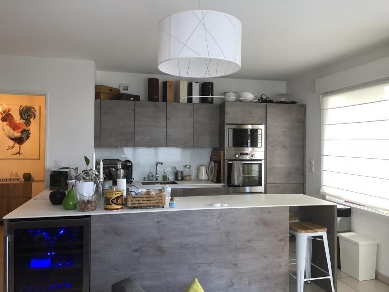 Vente appartement Lyon 8ème 289000€ - Photo 2
