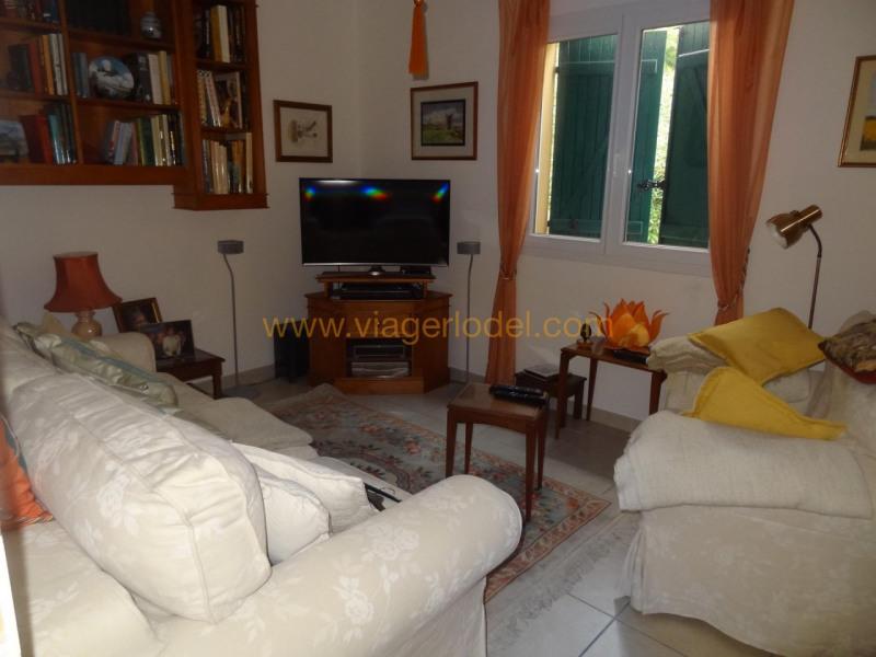 Viager maison / villa Caux 125000€ - Photo 9