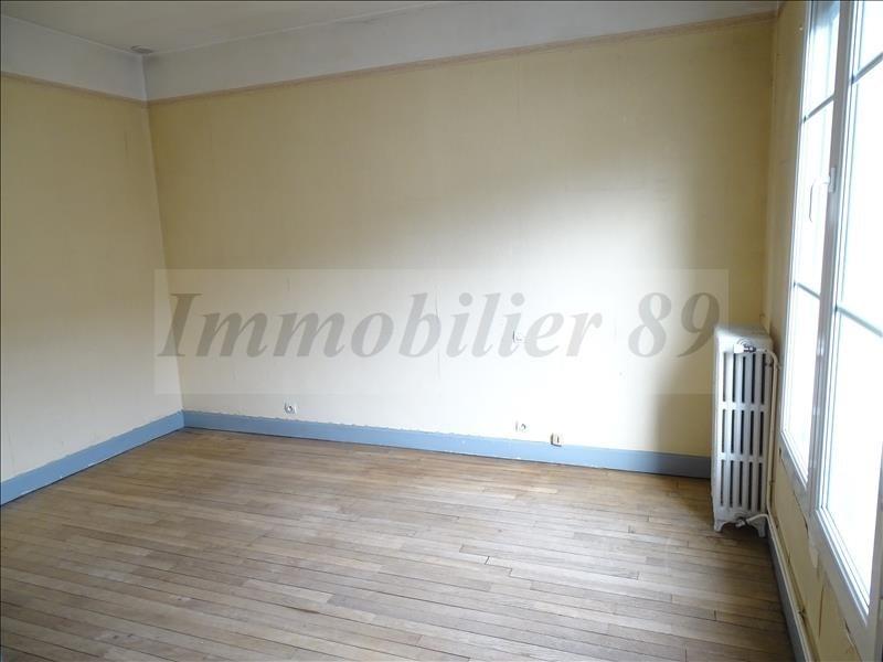 Vente appartement Chatillon sur seine 39500€ - Photo 5