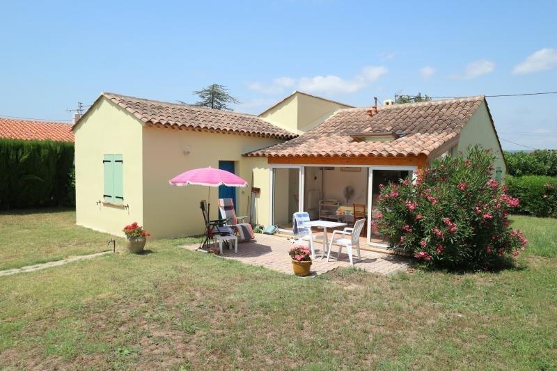 Sale house / villa Roquebrune sur argens 333500€ - Picture 10