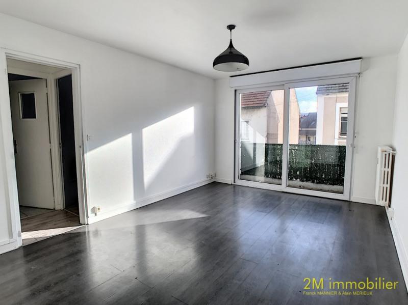 Rental apartment Melun 800€ CC - Picture 3