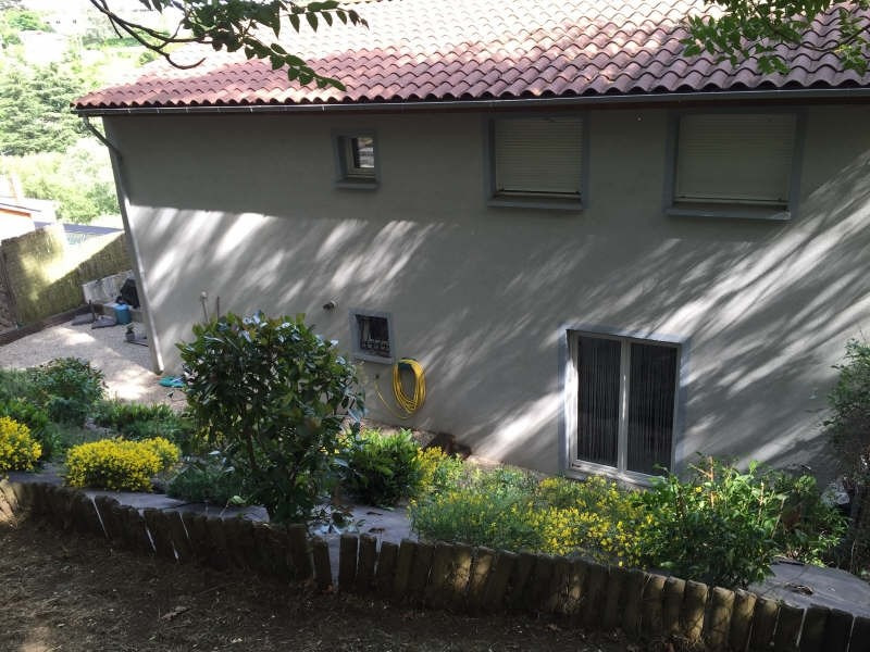 Venta  apartamento Vienne 365000€ - Fotografía 2