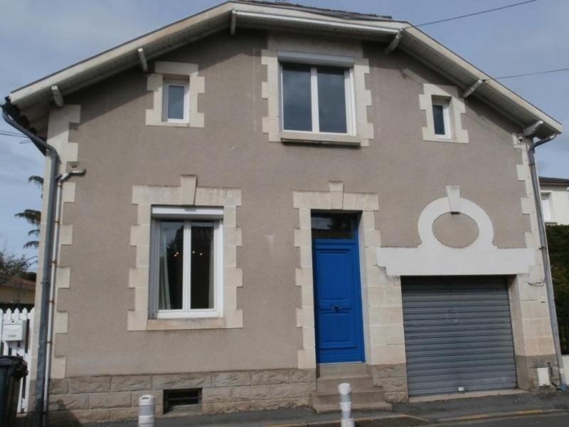 Sale house / villa Bergerac 133750€ - Picture 1