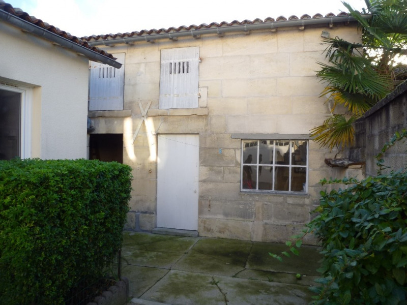 Vente maison / villa Cognac 143 000€ - Photo 13