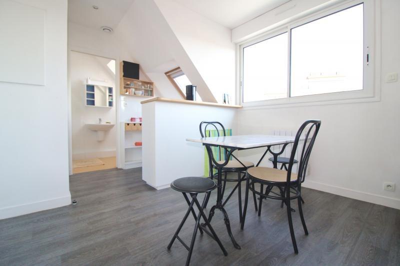 Location appartement Lorient 430€ CC - Photo 2