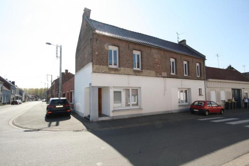 Vente maison / villa Montigny en ostrevent 198000€ - Photo 1