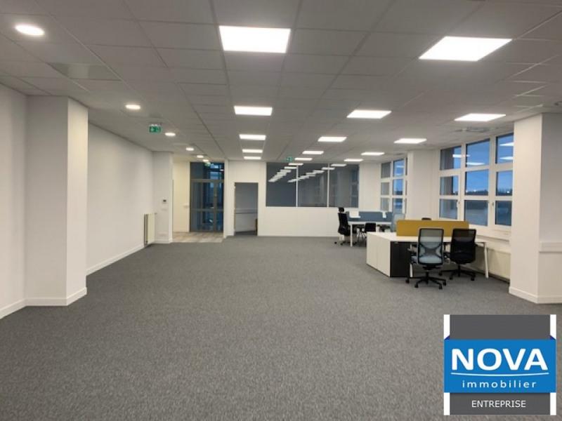 Rental office Goussainville 4460€ HT/HC - Picture 1