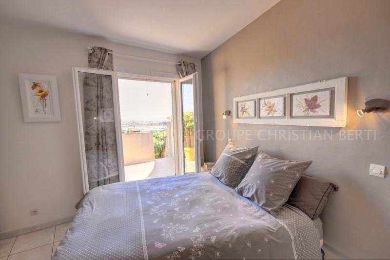 Vente de prestige maison / villa Mandelieu la napoule 628000€ - Photo 8