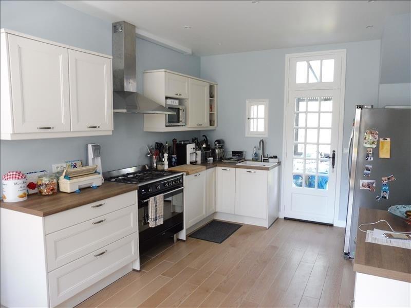 Sale house / villa Villemomble 545000€ - Picture 2