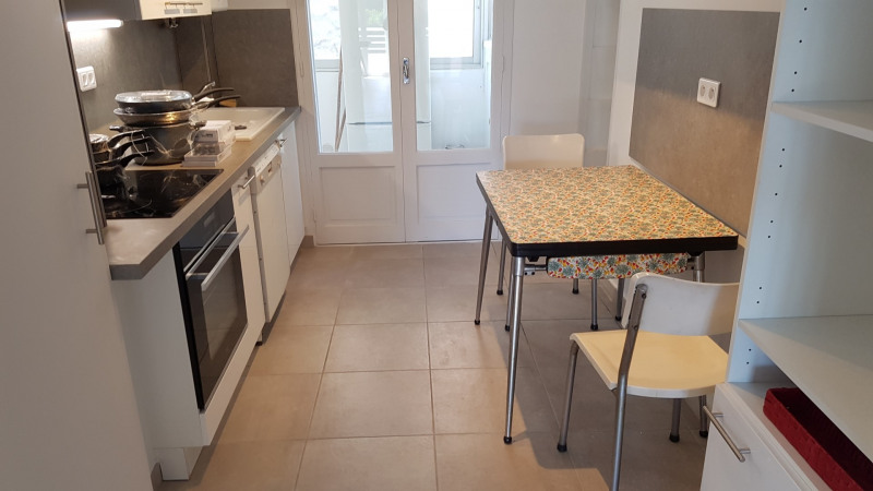 Vacation rental apartment Bandol 652€ - Picture 4