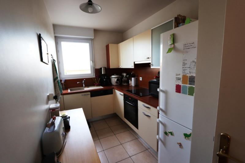 Vente appartement Fresnes 342000€ - Photo 2