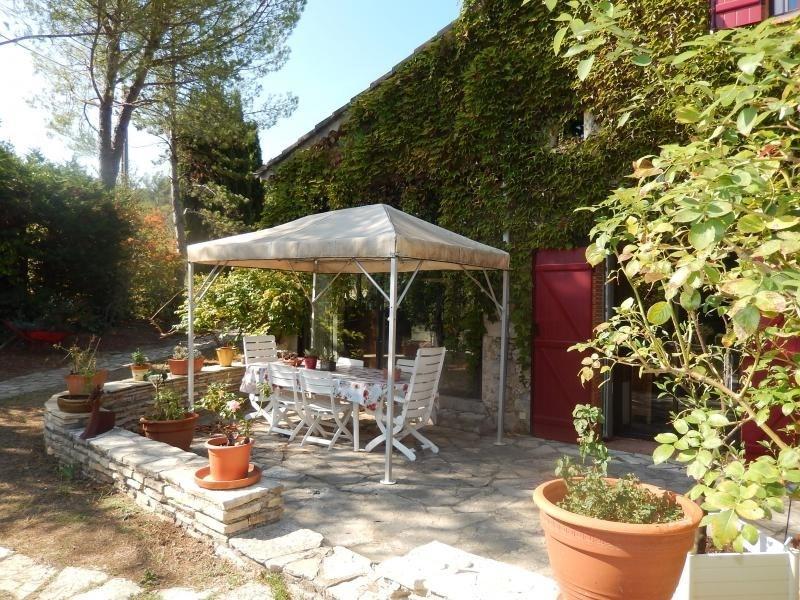 Deluxe sale house / villa Figanieres 700000€ - Picture 10