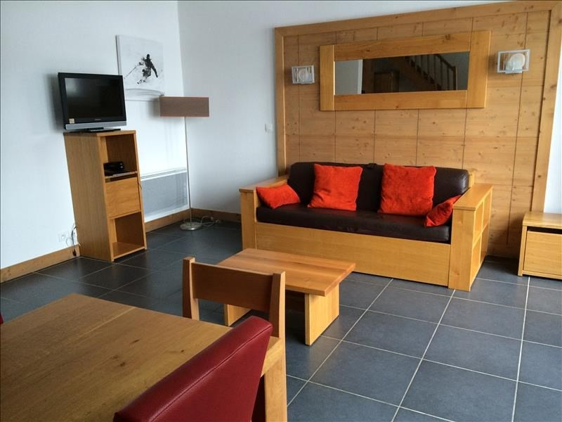 Vente appartement Les arcs 526 000€ - Photo 2