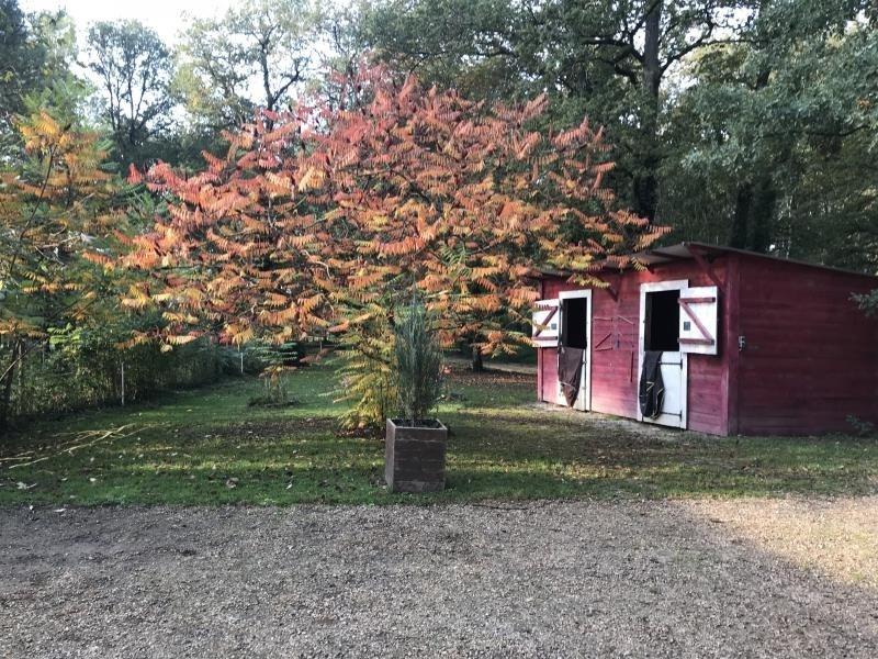 Venta  casa Clere les pins 397000€ - Fotografía 5