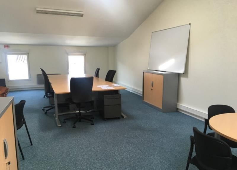 Rental office Niort 761€ HT/HC - Picture 1