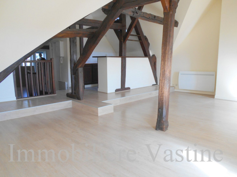 Location appartement Senlis 650€ CC - Photo 2