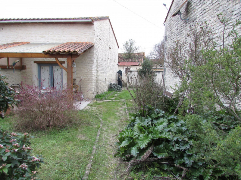 Sale house / villa Aigre 66 000€ - Picture 26