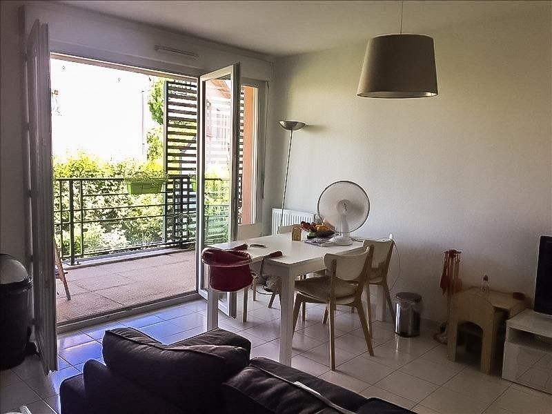 Sale apartment Trets 229000€ - Picture 2