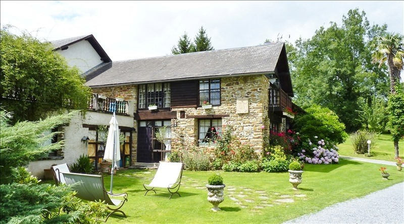 Immobile residenziali di prestigio casa Pau 1750000€ - Fotografia 4