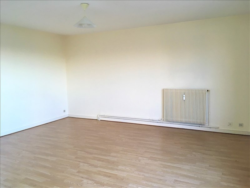 Sale apartment Soissons 65 000€ - Picture 3