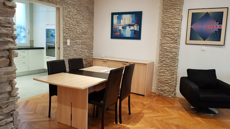 Vente appartement Nice 408 000€ - Photo 1