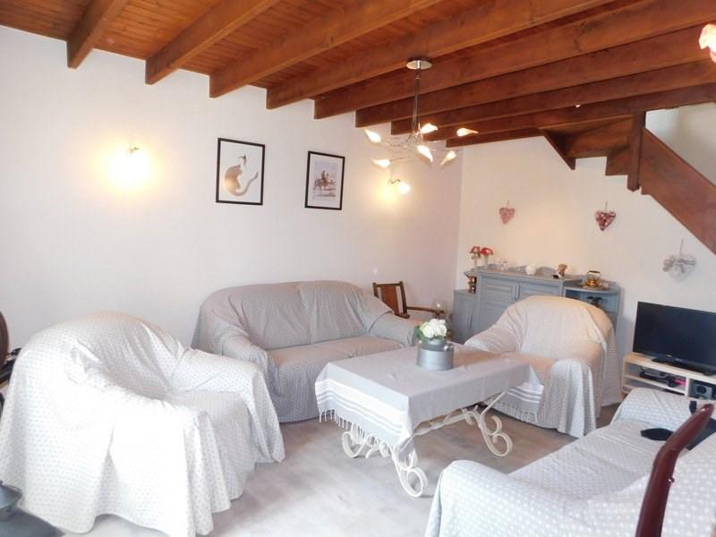 Vente maison / villa Quettreville sur sienne 223500€ - Photo 7