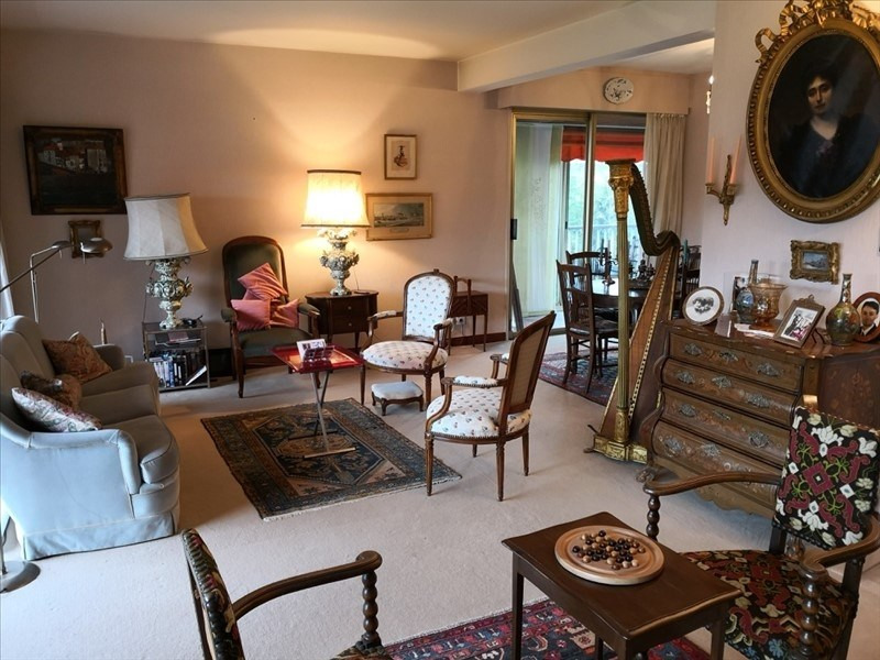Vente appartement Pau 195 000€ - Photo 2