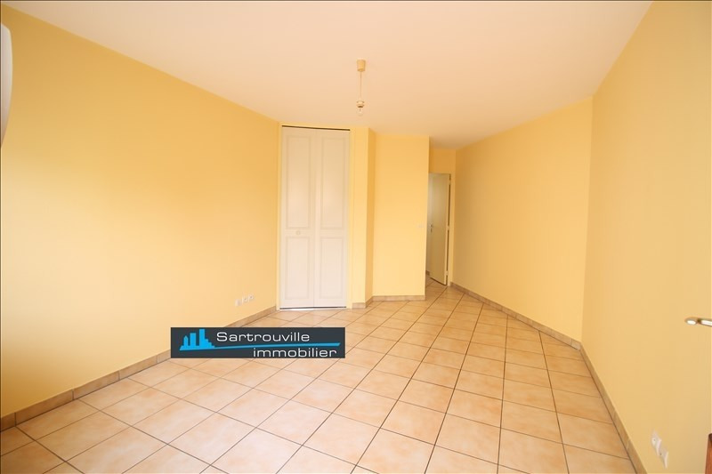 Investment property apartment Sartrouville 115 000€ - Picture 2