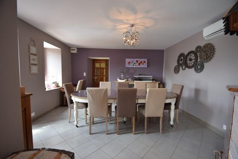 Sale house / villa Pont hebert 213000€ - Picture 3