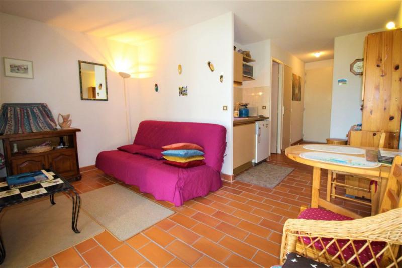 Vente appartement Villeneuve loubet 141000€ - Photo 5