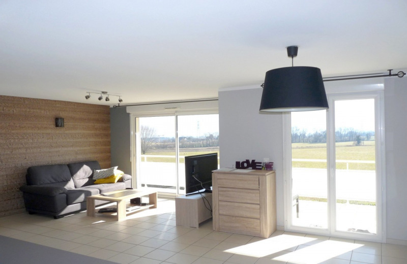 Vente appartement Cornier 259 000€ - Photo 1