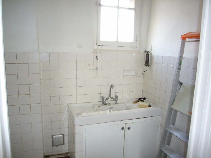 Rental apartment Marseille 1er 456€ CC - Picture 2