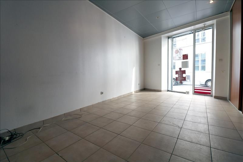 Location local commercial Versailles 620€ HT/HC - Photo 2