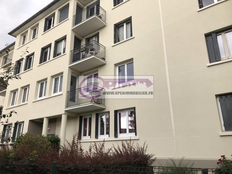 Venta  apartamento Montmorency 190000€ - Fotografía 3