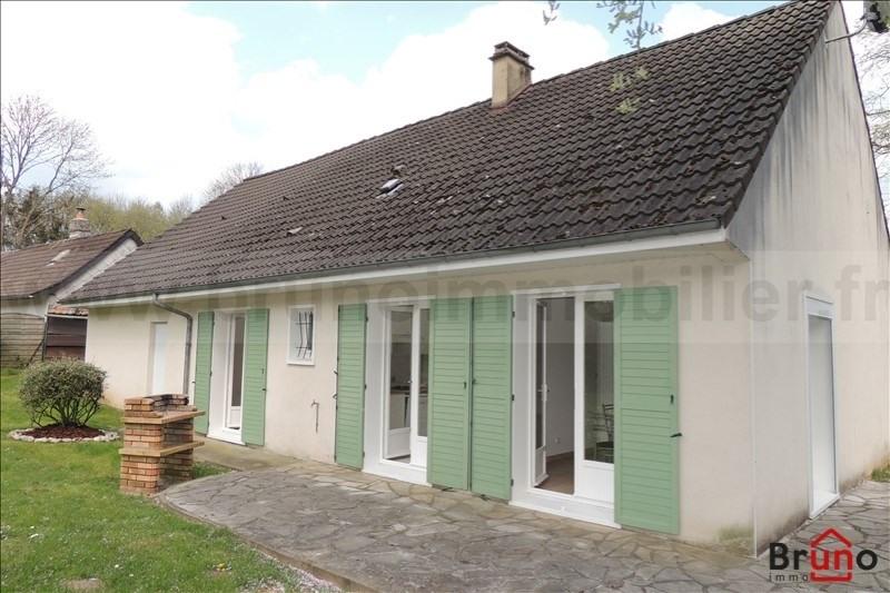 Vente maison / villa Regniere ecluse  - Photo 13