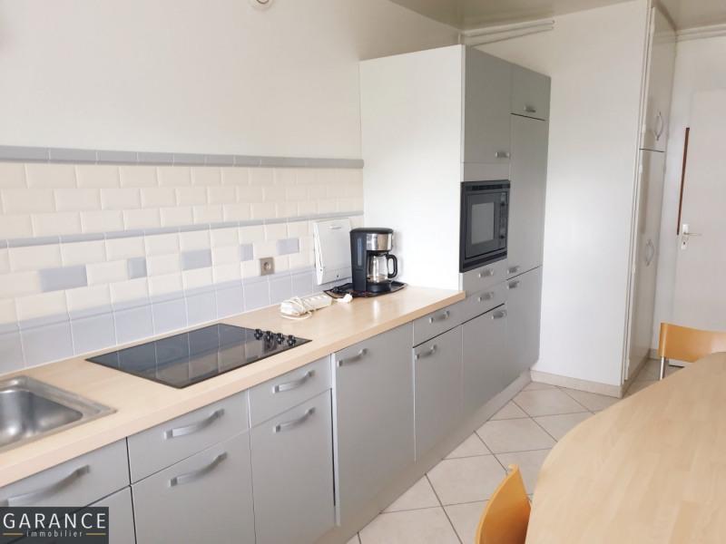 Sale apartment Paris 13ème 595000€ - Picture 3