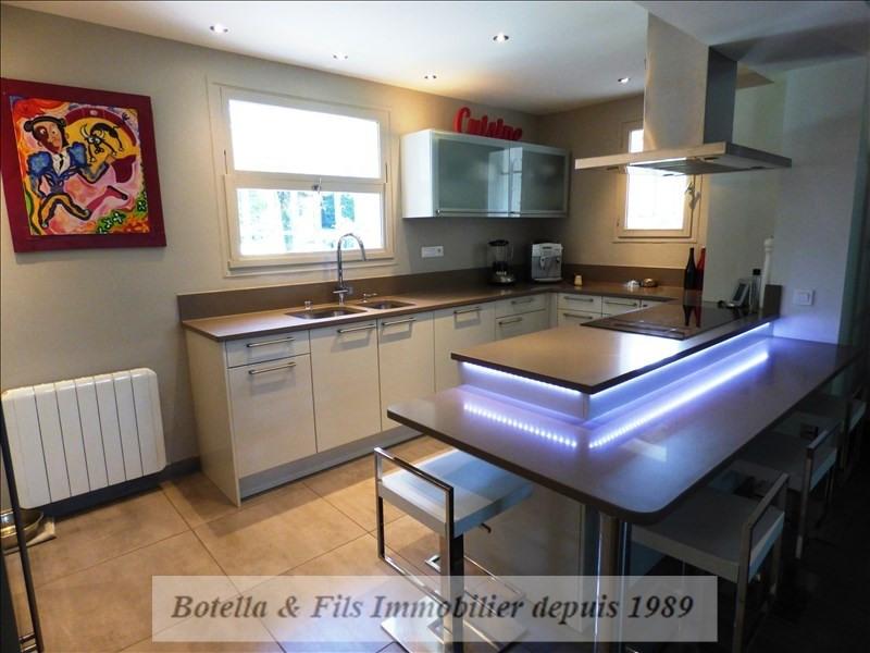 Verkoop  huis Uzes 453000€ - Foto 4