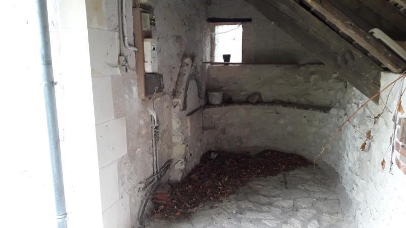 Vente maison / villa St aignan 94000€ - Photo 7