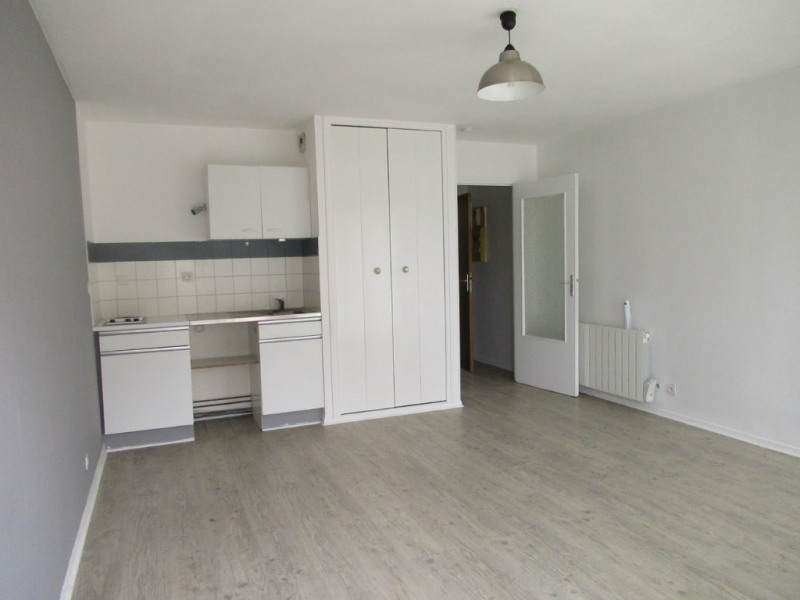 Location appartement Stella-plage 400€ CC - Photo 2