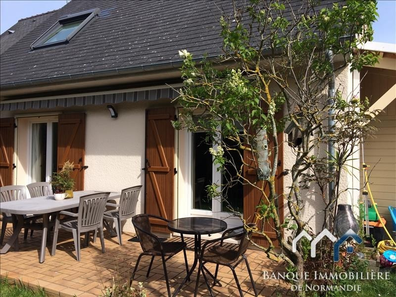 Sale house / villa Caen 249000€ - Picture 1